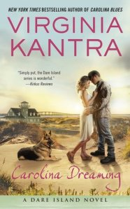 Review: Carolina Dreaming by Virginia Kantra