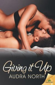 Review: Giving It Up by Audra North
