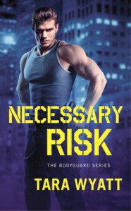 Review: Necessary Risk by Tara Wyatt