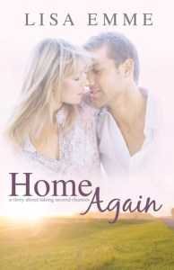 Review: Home Again by Lisa Emme