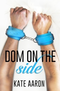 Review: Dom on the Side by Kate Aaron