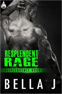 Review: Resplendent Rage by Bella J