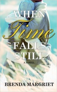 Review: When Time Falls Still by Brenda Margriet