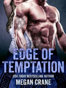 Review: Edge of Temptation by Megan Crane