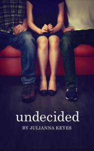 Review: Undecided by Juliana Keyes