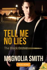Guest Author: Magnolia Smith
