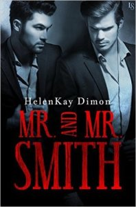 Review: Mr. and Mr. Smith HelenKay Dimon