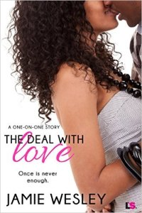 Review: The Deal With Love by Jamie Wesley