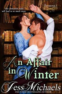 Review: An Affair in Winter by Jess Michaels