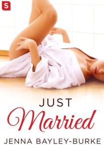 Review: Just Married by Jenna Bayley-Burke
