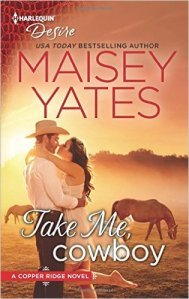 Guest Author: Maisey Yates
