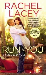 Review: Run to You by Rachel Lacey