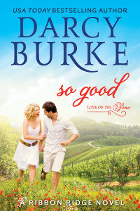 Review: So Good by Darcy Burke