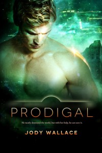 Review: Prodigal by Jody Wallace