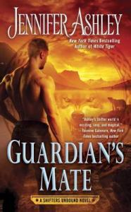 Review: Guardian's Mate by Jennifer Ashley