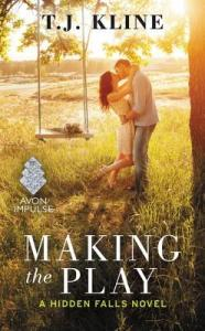 Review: Making the Play by T.J. Kline