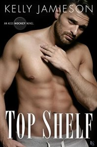 Review: Top Shelf by Kelly Jamieson