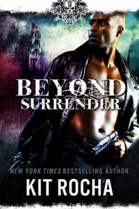 Joint Review: Beyond Surrender by Kit Rocha