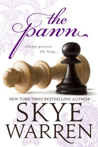 Review: The Pawn by Skye Warren