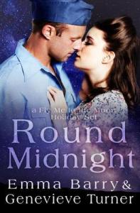 Round Midnight by Emma Barry and Genevieve Turner