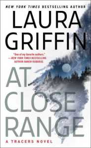 Review: At Close Range by Laura Griffin and Giveaway