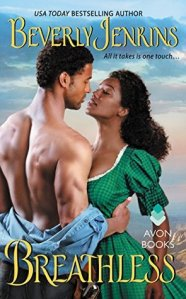 Review: Breathless by Beverly Jenkins