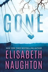 Review: Gone by Elisabeth Naughton