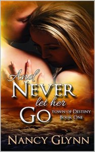Review: And Never Let Her Go by Nancy Glynn