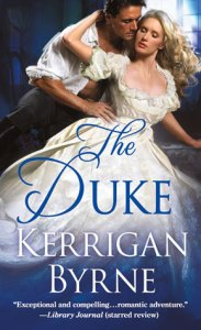 Review: The Duke by Kerrigan Byrne