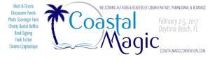 Tori's Trip to Coastal Magic Con 2017 and Giveaway!!