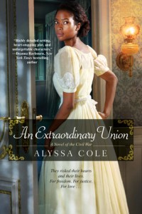 Review: An Extraordinary Union by Alyssa Cole
