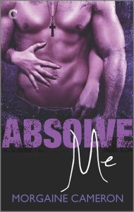 Review: Absolve Me by Morgaine Cameron