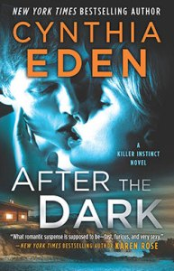 Review: After The Dark by Cynthia Eden