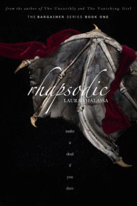 Review: Rhapsodic by Laura Thalassa