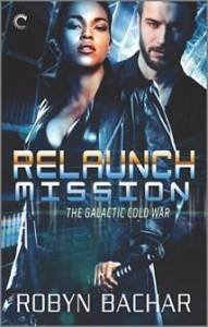 Review: Relaunch Mission by Robyn Bachar