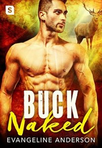 Review: Buck Naked by Evangeline Anderson
