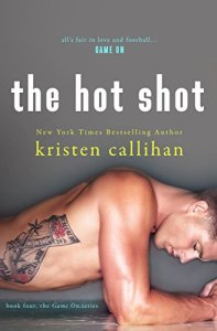Review: The Hot Shot by Kristen Callihan