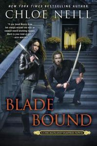 Review: Blade Bound by Chloe Neill
