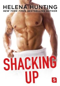 Review: Shacking Up by Helena Hunting