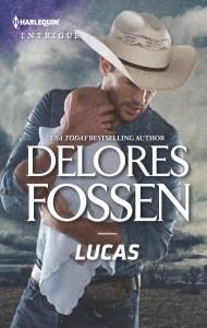 Feature: Lucas by Delores Fossen
