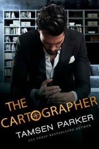 Review: The Cartographer by Tamsen Parker