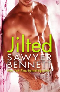 Review: Jilted by Sawyer Bennent