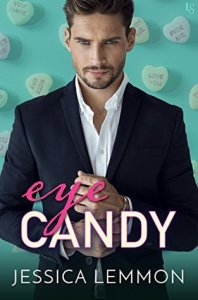 Review: Eye Candy by Jessica Lemmon