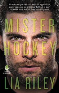 Review: Mister Hockey by Lia Riley