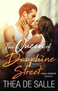 Review: The Queen of Dauphine Street by Thea de Salle