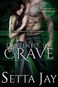 Review: Destined to Crave by Setta Jay