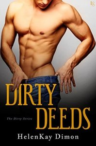 Review: Dirty Deeds by HelenKay Dimon