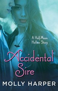 Review: Accidental Sire by Molly Harper