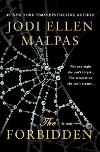 Review: The Forbidden by Jodi Ellen Malpas