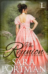 Review: The Reunion by Sara Portman